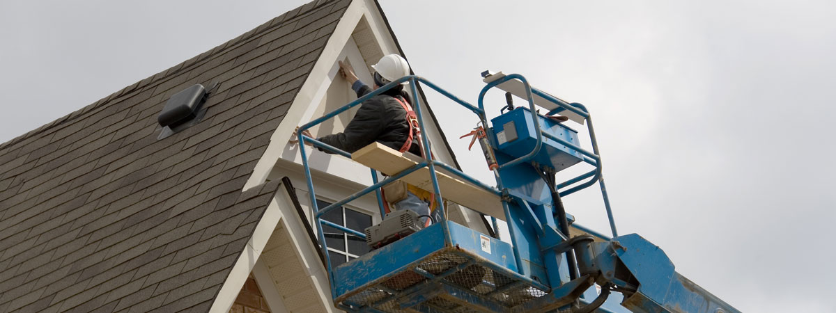 Siding Repair and Installation by Streamline Inspections Group